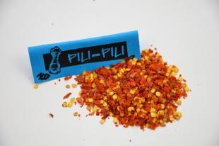 Pili-pili concassé