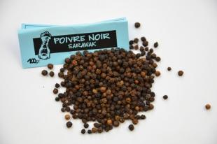 Poivre noir grains