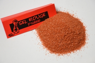 Sel rouge