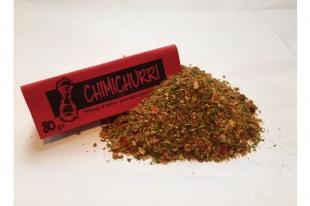 Chimichurri rouge