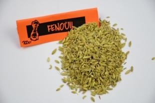 Fenouil grains
