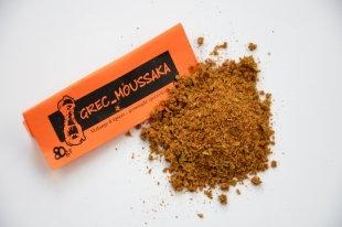 Grec-moussaka