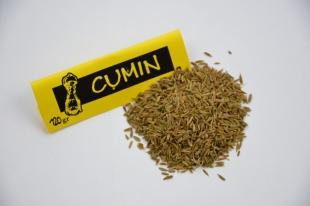 Cumin grains