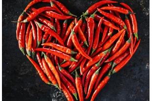 Les propriétés des épices aphrodisiaques