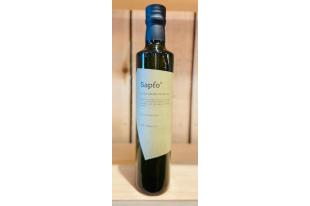 Huile d'olive crétoise 500 ml