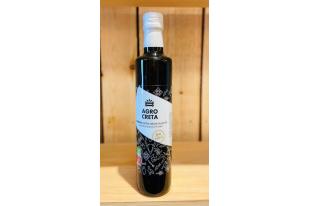 Huile d'olive crétoise BIO 500ml