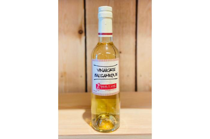 Vinaigre Balsamique blanc